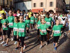Alba: grande partecipazione a Corri sotto le torri Alba nel cuore 8