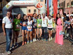 Alba: grande partecipazione a Corri sotto le torri Alba nel cuore 11