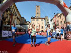 Alba: grande partecipazione a Corri sotto le torri Alba nel cuore 18