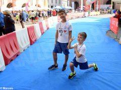 Alba: grande partecipazione a Corri sotto le torri Alba nel cuore 20