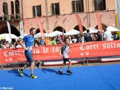 Alba: grande partecipazione a Corri sotto le torri Alba nel cuore 22