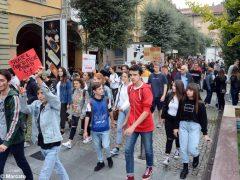 Lettera aperta del consigliere regionale Marello ai giovani del Fridays for future 5