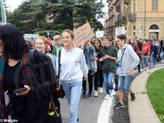 Lettera aperta del consigliere regionale Marello ai giovani del Fridays for future 7
