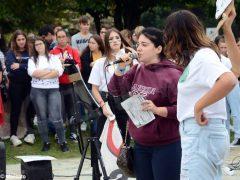 Lettera aperta del consigliere regionale Marello ai giovani del Fridays for future 15