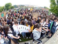 Lettera aperta del consigliere regionale Marello ai giovani del Fridays for future 16
