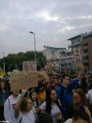 Friday for future: oggi la manifestazione anche ad Alba 1