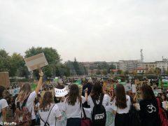 Friday for future: oggi la manifestazione anche ad Alba 5