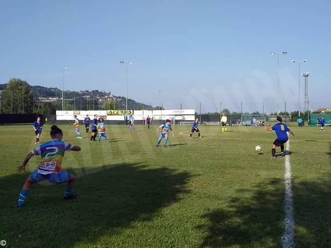calcio femminile 1