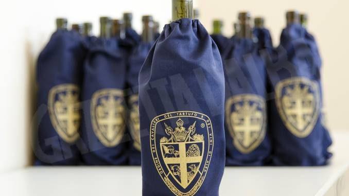 Grandi vini dell'albese: 81 etichette scelte dai Cavalieri del tartufo e dei vini d'Alba 1