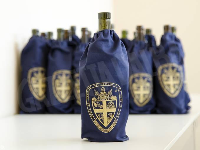 cavalieri vino tartufo selezione 2017