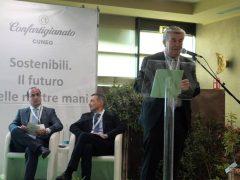 La sostenibilità al centro del 39° congresso di Confartigianato imprese Cuneo 6