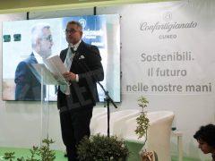 La sostenibilità al centro del 39° congresso di Confartigianato imprese Cuneo 1