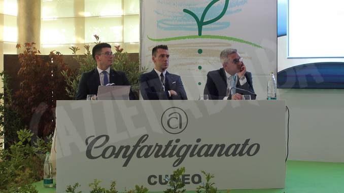 La sostenibilità al centro del 39° congresso di Confartigianato imprese Cuneo 4
