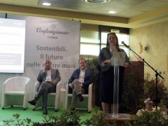 La sostenibilità al centro del 39° congresso di Confartigianato imprese Cuneo 5