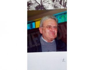 Giornata di festa a Valle San Matteo per don Michelino Cherio