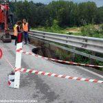 A Cherasco 650mila euro contro il rischio idrogeologico