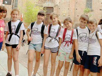 In estate il turismo è per famiglie 1