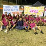 Una bella festa di leva per i diciottenni di Guarene