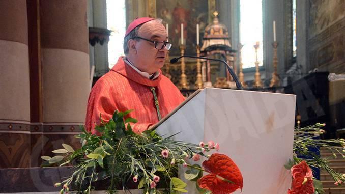 Domani, venerdì 20 settembre, il Vescovo Brunetti presenta alla Diocesi la lettera pastorale sulla carità 1