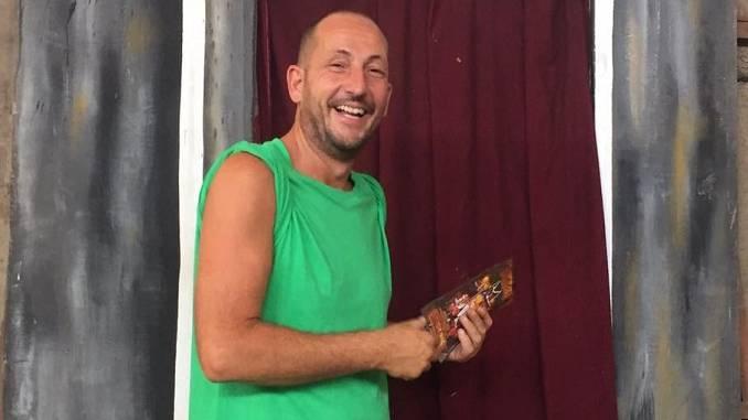 Bra in lutto per la morte di Paolo Marengo a soli 43 anni