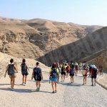 Un viaggio che fa riscoprire le radici della fede cristiana