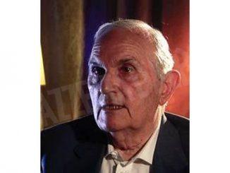Omaggio a Silvio Novembre, eroe sconosciuto ai più