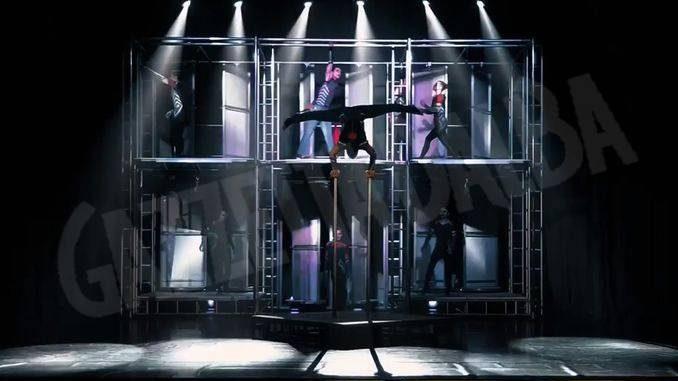 I migliori artisti del circo contemporaneo sul palco del Sociale di Alba