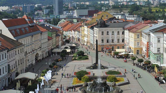 Alba e Banská Bystrica festeggiano 50 anni di gemellaggio
