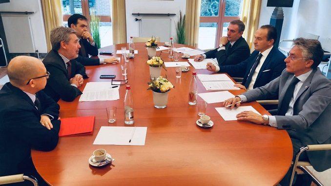 """Asti-Cuneo in stallo. Cirio e Bo: """"L'Europa attende di sapere la scelta dell'Italia"""""""