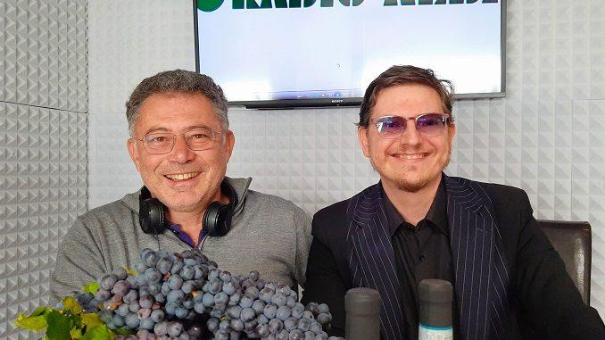 """Dalle 18 il nuovo programma di Radio Alba: """"Il quartino di Dieghito"""""""