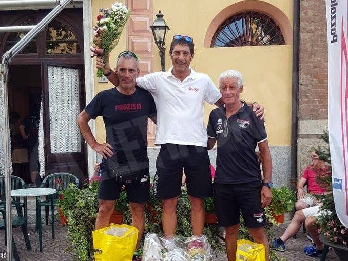 Una vita a tutto triathlon 1