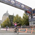 Ciclismo: Diego Rosa ventesimo alla Milano-Torino