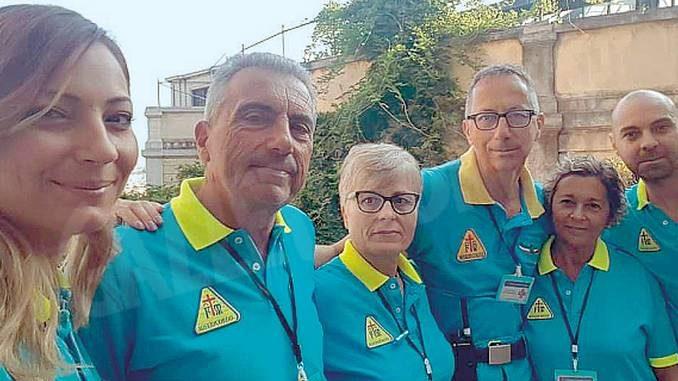 La Misericordia: «Siamo a servizio della città»