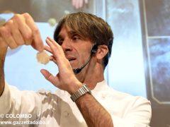Davide Oldani presenta XFETTA, l