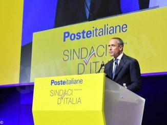 Sindaci soddisfatti del confronto a Roma con le Poste