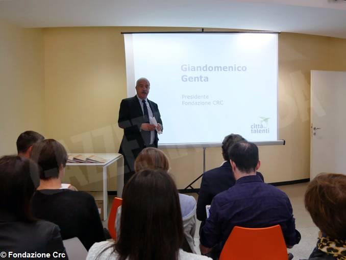 Presidente Genta