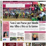 Le notizie principali del numero in edicola l'8 ottobre