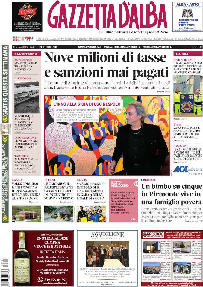 Prima_pagina_Gazzetta_Alba_41_19