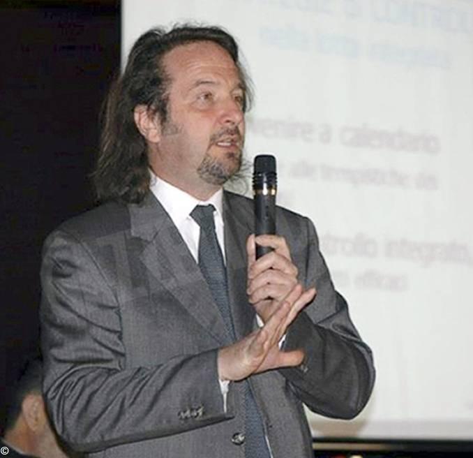 Rodolfo Floreano Agripiemonte miele