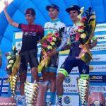 Ciclismo: Diego Rosa in gara al Giro dell'Emilia e al Gran premio Beghelli