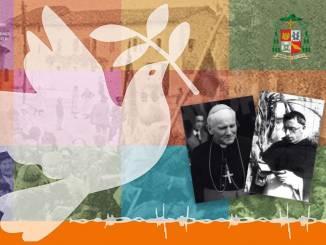 La mostra Testimoni di pace, Wojtyla e Girotti apre in San Giuseppe 1