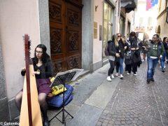 Fotogallery: una domenica di Fiera del tartufo 7