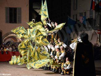 Currite Palio, i nove borghi di Alba pronti alla sfida di domenica 1