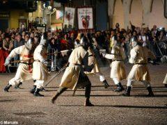 Currite Palio, i nove borghi di Alba pronti alla sfida di domenica 2