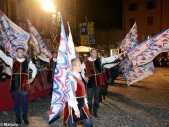 Currite Palio, i nove borghi di Alba pronti alla sfida di domenica 5