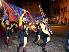 Currite Palio, i nove borghi di Alba pronti alla sfida di domenica 6