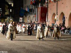 Currite Palio, i nove borghi di Alba pronti alla sfida di domenica 7