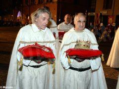 Currite Palio, i nove borghi di Alba pronti alla sfida di domenica 8