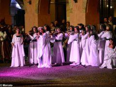 Currite Palio, i nove borghi di Alba pronti alla sfida di domenica 10