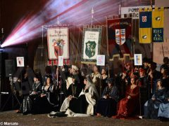 Currite Palio, i nove borghi di Alba pronti alla sfida di domenica 11